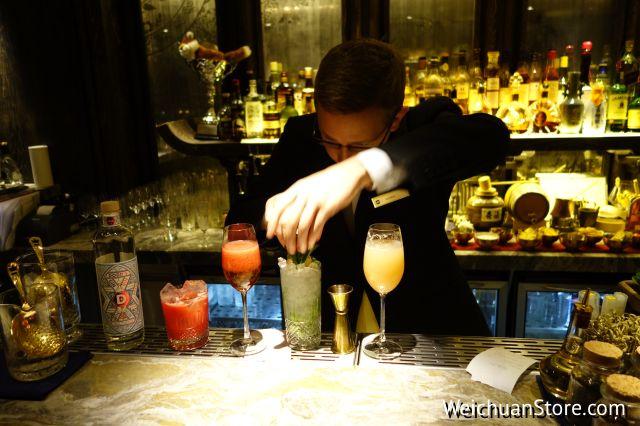 Shangri-la The SHARD LONDON@weichuanstore.com