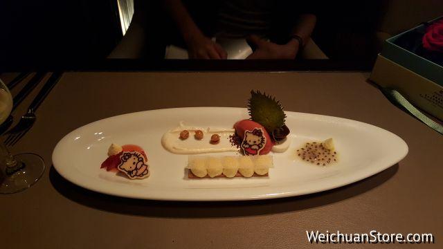 Taipei Shangri-la Marco Polo@weichuanstore.com