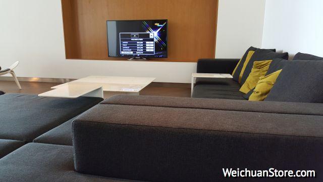 CX The Bridge Lounge@HK Airport@weichuanstore.com